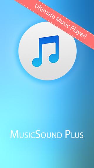 MusicSound Plus