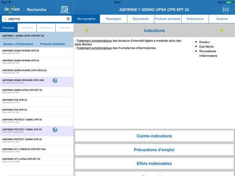 BCB Dexther Free iPad edition
