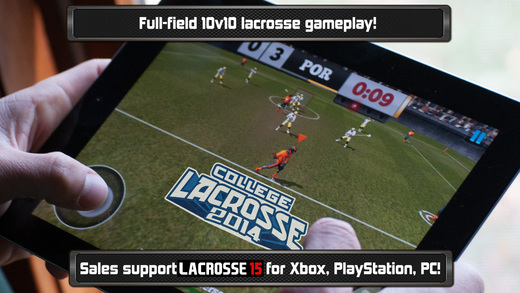 College Lacrosse 2014 hack tool Resources
