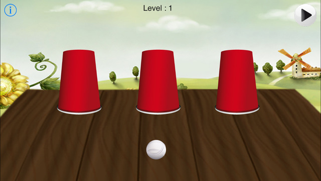 Find the Ball Games free for iPhone/iPad screenshot