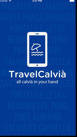 TravelCalvia