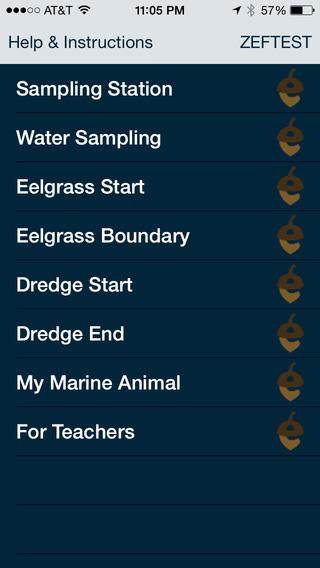 Ocean Scientist