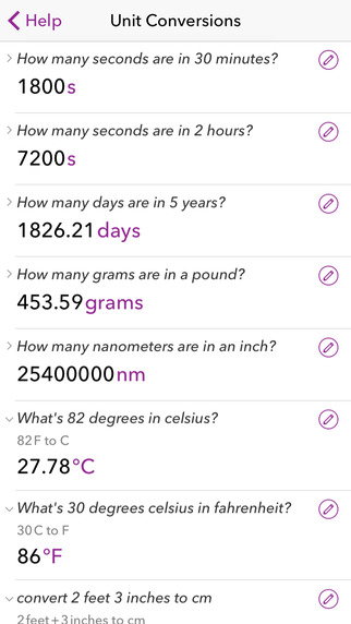 Ask MathStudio - Natural language graphing calculator, unit converter and currency converter