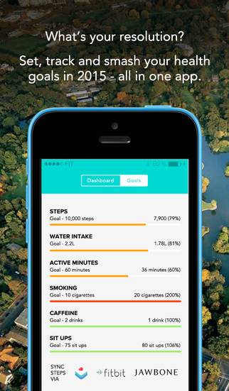 BodyWise: Health Fitness Tracker