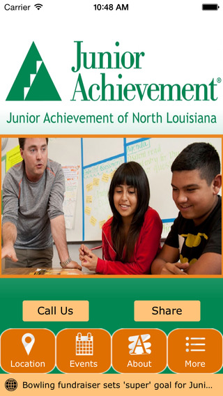 Junior Achievement N.La