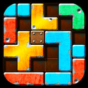 Game – Slide Tetromino Premium [iOS]