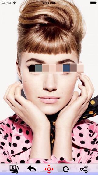 Photo Eraser - Censor Images