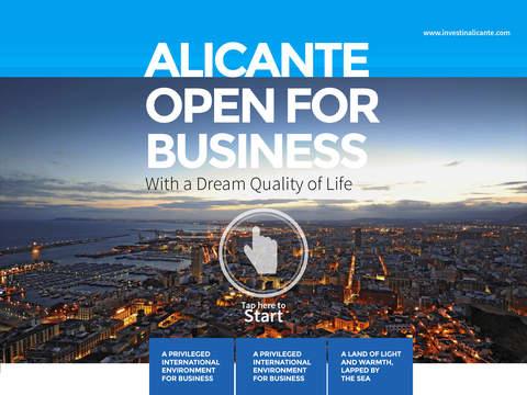 INVEST IN ALICANTE