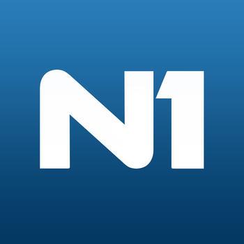 N1 info LOGO-APP點子