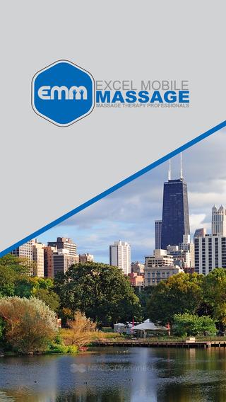 Excel Mobile Massage