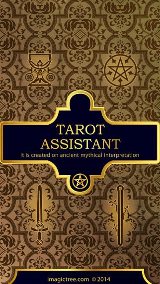 Tarot Assistant