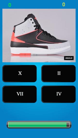 Guess The Jordan Shoe