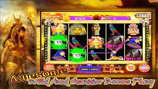 Triple Fire Of Casino Slots