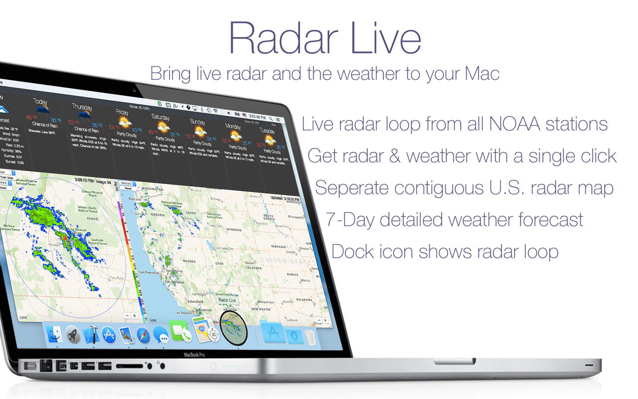 Radar Live Noaa Doppler Radar Loop Day National Weather National Weather Radar Map Usa