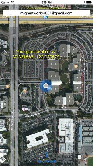 coJack iPhone Screenshot 1