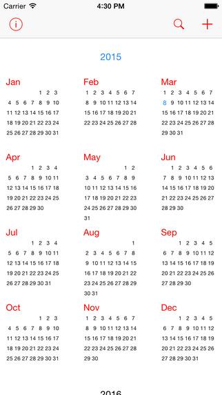 Calendar+Lunar