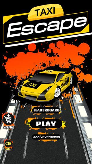 Taxi Escape Free