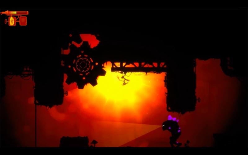 Oscura: Lost Light Screenshots