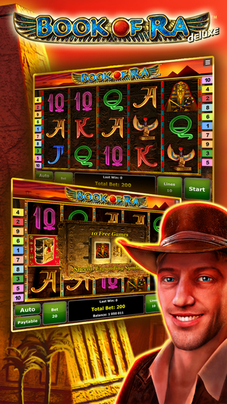 jeu de casino book of ra deluxe