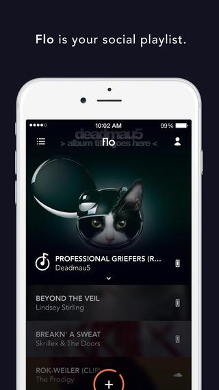 Flo Music: Space Monkey LLC