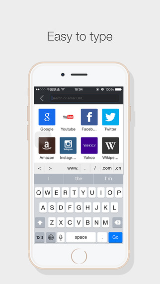 браузер для айфона 4 - фото 10