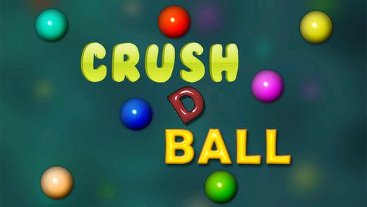 Crush D Ball