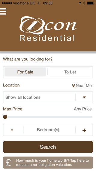 Icon Residential Estate Agents