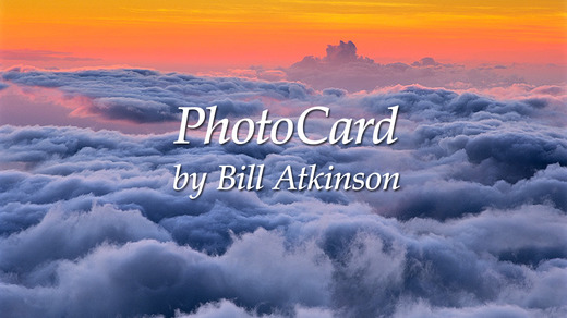PhotoCard by Bill Atkinson