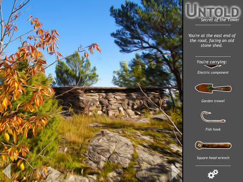 Untold: The Secret of the Tower