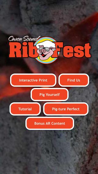 OS Ribfest