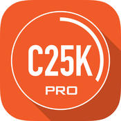 C25K® - 5K Trainer Pro - (Go from Couch Potato to Running the 5K)