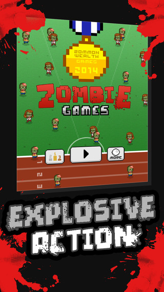 Zommonwealth Games
