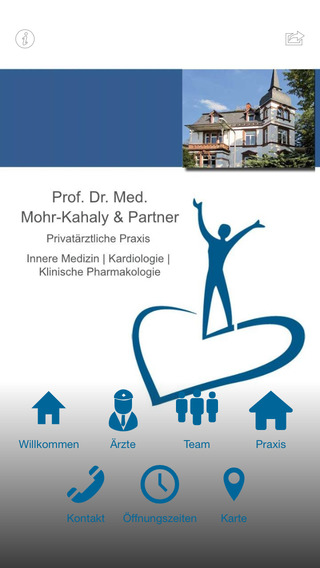 Mohr-Kahaly Kardiologie