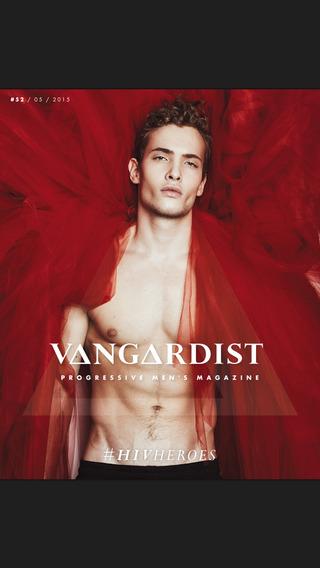 VANGARDIST - Magazine