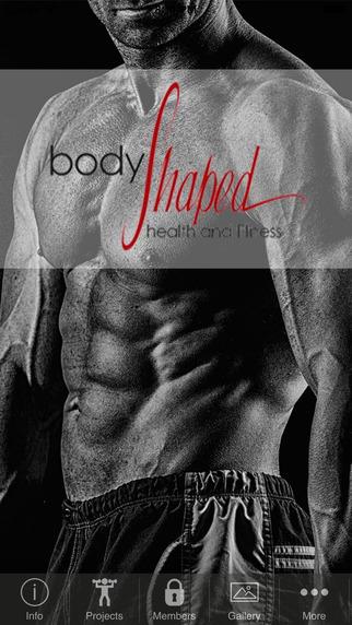 Body Shaped