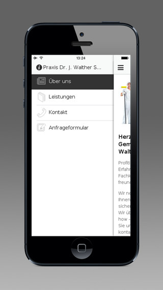 Praxis Dr. J. Walther S. Preuß