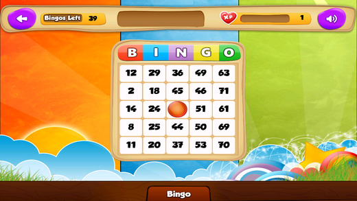 AAA Fairy Bingo Blitz - New Blingo Casino Pro with Mega Bonus
