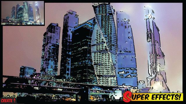 经典娱乐 我爱画漫画:ComicBook! [iOS]