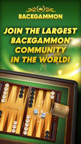 Backgammon Live – Best FREE Backgammon Game