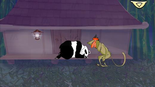 Panda e Sono