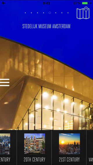 Stedelijk Museum Visitor Guide
