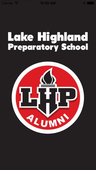 Lake Highland Preparatory School Alumni Mobile