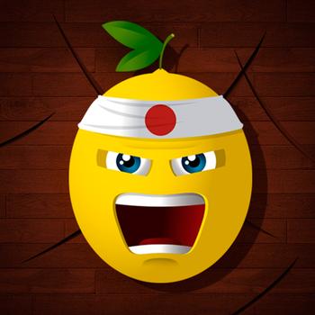 Fruit Break Free LOGO-APP點子