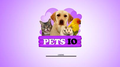 Pets IO screenshot 3