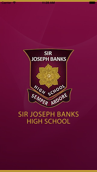 Sir Joseph Banks High School - Skoolbag