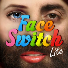 Face Switch Lite -  Swap & Morph ! - iOS Store App Ranking and App Store Stats