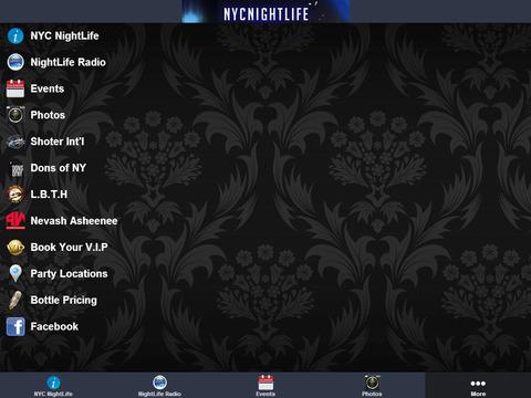 NYCNightLife App|玩娛樂App免費|玩APPs