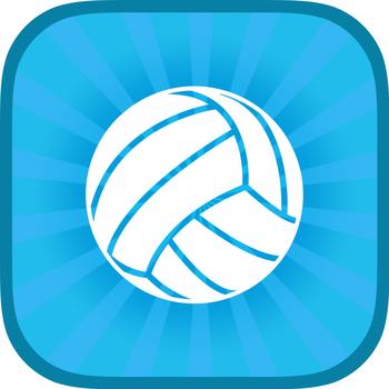 Volleyball Referee: The Advanced Scoreboard System LOGO-APP點子