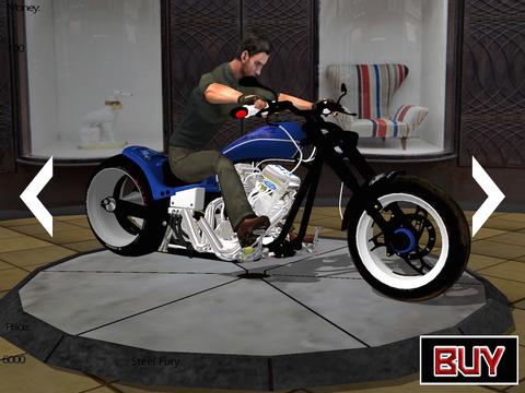 3D Super Highway Motorcycle Racing Challenge Free Game-ipad-2