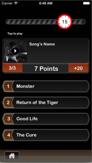 K-pop MV Trivia - Rappers